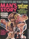 Man's Story (1960-1975 Reese/Emtee) Vol. 11 #6
