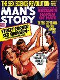 Man's Story (1960-1975 Reese/Emtee) Vol. 12 #1