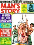 Man's Story (1960-1975 Reese/Emtee) Vol. 12 #2