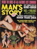 Man's Story (1960-1975 Reese/Emtee) Vol. 12 #3