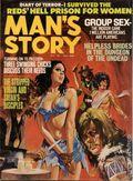Man's Story (1960-1975 Reese/Emtee) Vol. 12 #5