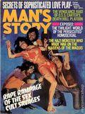 Man's Story (1960-1975 Reese/Emtee) Vol. 13 #1