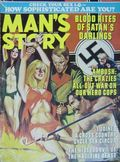 Man's Story (1960-1975 Reese/Emtee) Vol. 13 #2