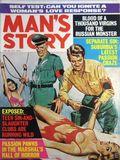Man's Story (1960-1975 Reese/Emtee) Vol. 13 #3