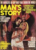 Man's Story (1960-1975 Reese/Emtee) Vol. 13 #4