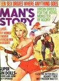 Man's Story (1960-1975 Reese/Emtee) Vol. 13 #5