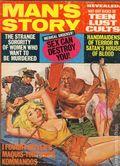 Man's Story (1960-1975 Reese/Emtee) Vol. 13 #6