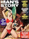 Man's Story (1960-1975 Reese/Emtee) Vol. 14 #1