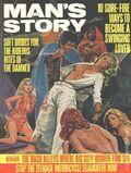 Man's Story (1960-1975 Reese/Emtee) Vol. 14 #2
