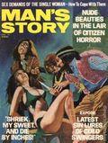 Man's Story (1960-1975 Reese/Emtee) Vol. 14 #3
