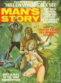 Man's Story (1960-1975 Reese/Emtee) Vol. 14 #4
