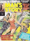 Man's Story (1960-1975 Reese/Emtee) Vol. 14 #5