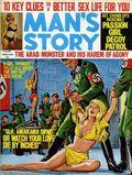 Man's Story (1960-1975 Reese/Emtee) Vol. 15 #1