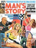 Man's Story (1960-1975 Reese/Emtee) Vol. 15 #2