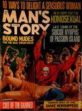Man's Story (1960-1975 Reese/Emtee) Vol. 15 #3