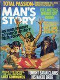 Man's Story (1960-1975 Reese/Emtee) Vol. 15 #4