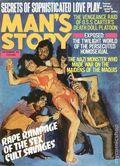 Man's Story (1960-1975 Reese/Emtee) Vol. 15 #6