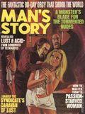 Man's Story (1960-1975 Reese/Emtee) Vol. 16 #1