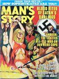 Man's Story (1960-1975 Reese/Emtee) Vol. 16 #2
