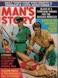 Man's Story (1960-1975 Reese/Emtee) Vol. 16 #3