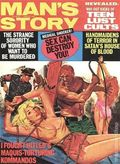 Man's Story (1960-1975 Reese/Emtee) Vol. 16 #4