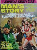 Man's Story (1960-1975 Reese/Emtee) Vol. 16 #5