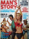 Man's Story (1960-1975 Reese/Emtee) Vol. 16 #6