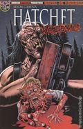 Hatchet Vengeance (2018 American Mythology) 1B