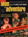 Men in Adventure (1963-1974 Jalart House/Rostam Publications) Sep 1961