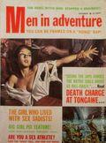 Men in Adventure (1963-1974 Jalart House/Rostam Publications) Nov 1962