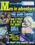 Men in Adventure (1963-1974 Jalart House/Rostam Publications) Jan 1964