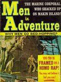 Men in Adventure (1963-1974 Jalart House/Rostam Publications) Jun 1965