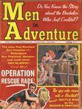 Men in Adventure (1963-1974 Jalart House/Rostam Publications) Oct 1965