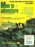 Men in Adventure (1963-1974 Jalart House/Rostam Publications) Apr 1966