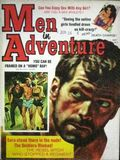 Men in Adventure (1963-1974 Jalart House/Rostam Publications) Sep 1966