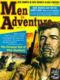 Men in Adventure (1963-1974 Jalart House/Rostam Publications) Jan 1967