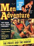 Men in Adventure (1963-1974 Jalart House/Rostam Publications) Apr 1968