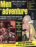 Men in Adventure (1963-1974 Jalart House/Rostam Publications) Jun 1968