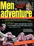 Men in Adventure (1963-1974 Jalart House/Rostam Publications) Mar 1969