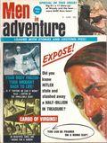 Men in Adventure (1963-1974 Jalart House/Rostam Publications) Jun 1969