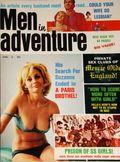 Men in Adventure (1963-1974 Jalart House/Rostam Publications) Apr 1970