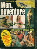 Men in Adventure (1963-1974 Jalart House/Rostam Publications) Jun 1970