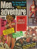 Men in Adventure (1963-1974 Jalart House/Rostam Publications) Feb 1971