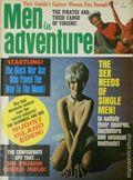 Men in Adventure (1963-1974 Jalart House/Rostam Publications) Jul 1971