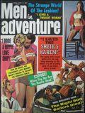 Men in Adventure (1963-1974 Jalart House/Rostam Publications) Apr 1972