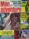 Men in Adventure (1963-1974 Jalart House/Rostam Publications) Jun 1972