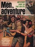 Men in Adventure (1963-1974 Jalart House/Rostam Publications) Jun 1973