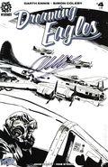 Dreaming Eagles (2015 Aftershock) 4SSALEFISH