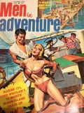 Men in Adventure (1963-1974 Jalart House/Rostam Publications) Dec 1973