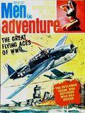 Men in Adventure (1963-1974 Jalart House/Rostam Publications) Feb 1974